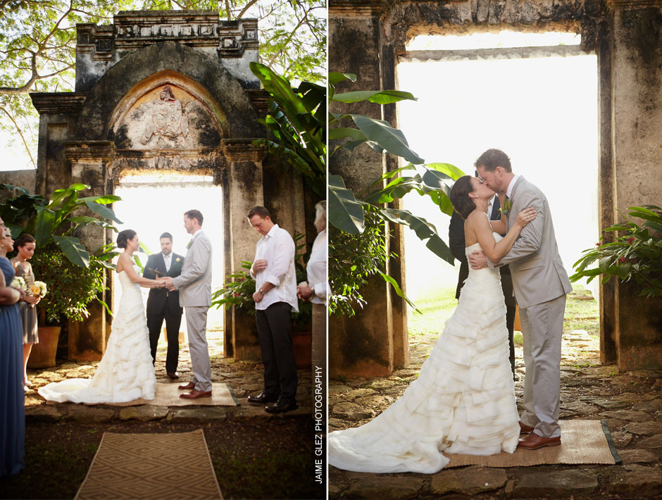 yucatan wedding at hacienda sac chich sarah amp ryans