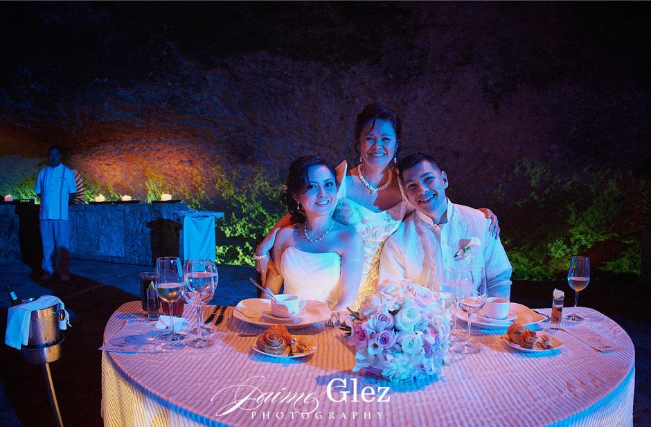 playa del carmen wedding photographers 25