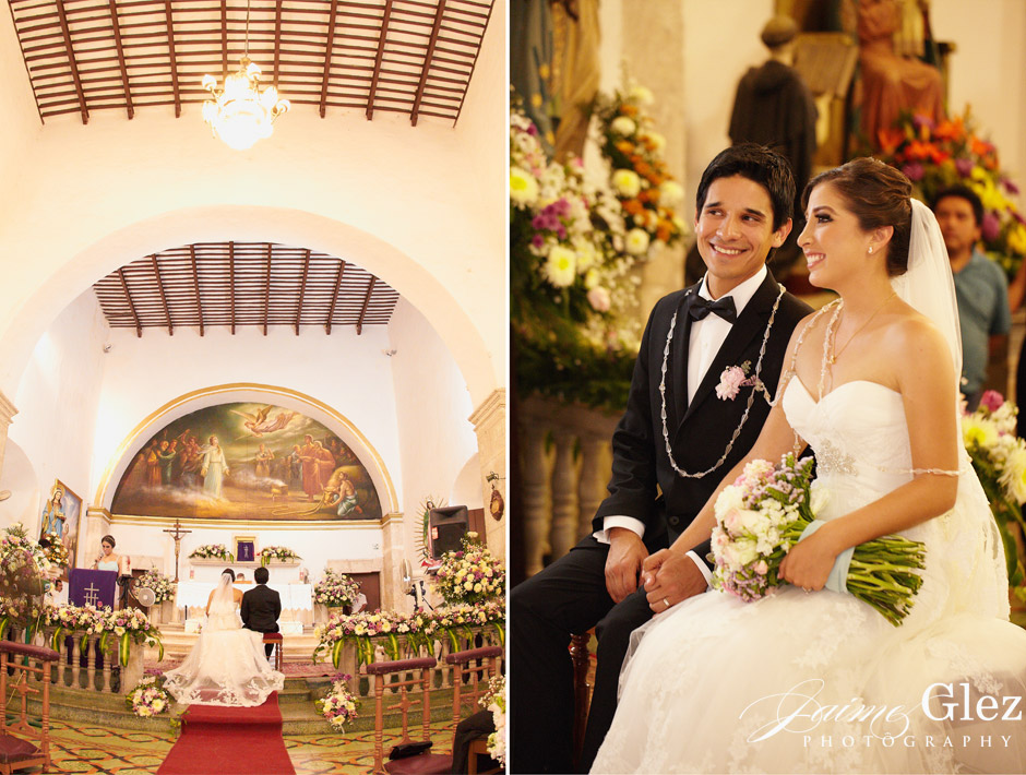wedding in merida mexico 1