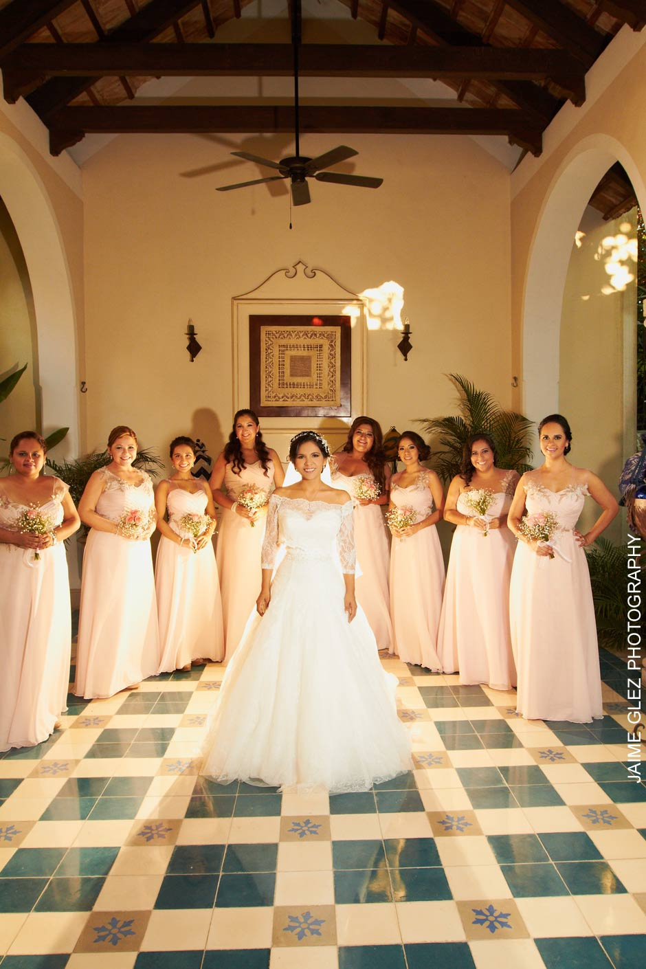 merida wedding photographers 8