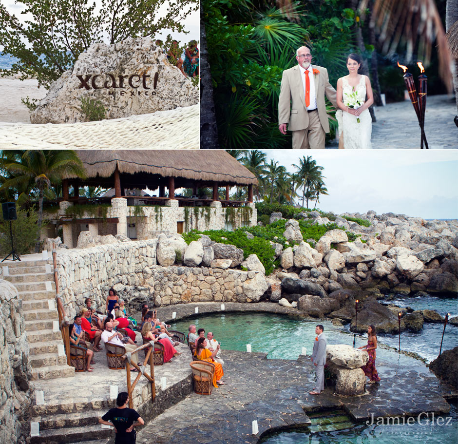 xcaret-weddings