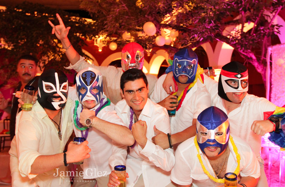mexican-wedding-wrestling-mask