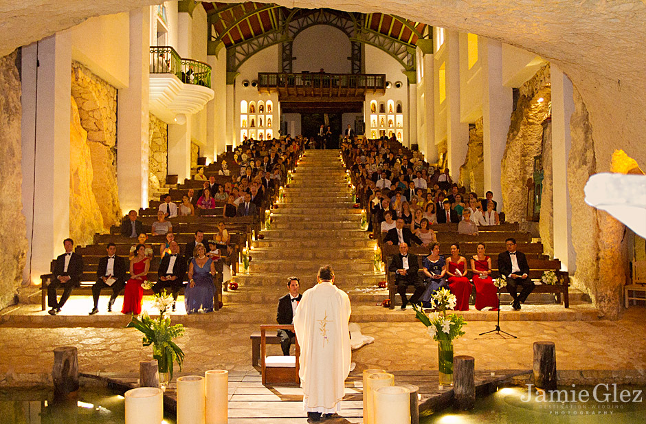 Xcaret-photography-wedding-chapel