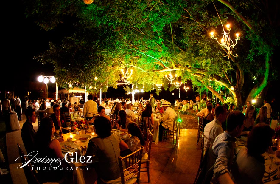 mexican hacienda wedding pictures 5