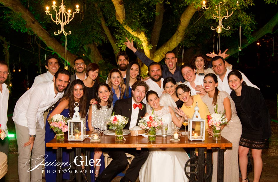 mexican hacienda wedding pictures 6