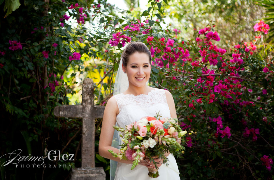 mexican hacienda wedding pictures 2