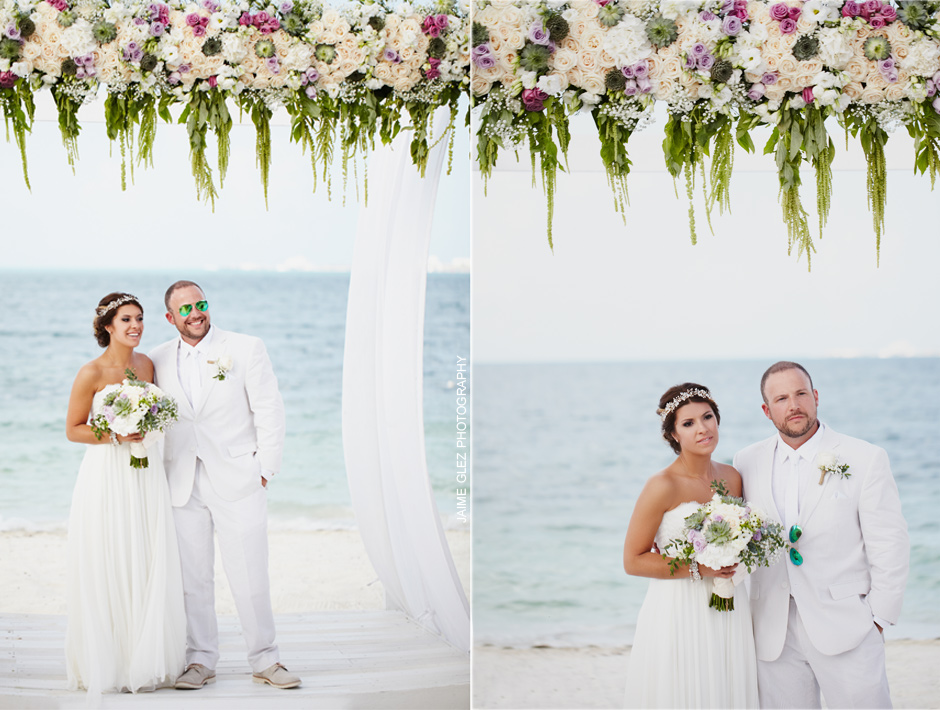 the beloved hotel playa mujeres weddings 15