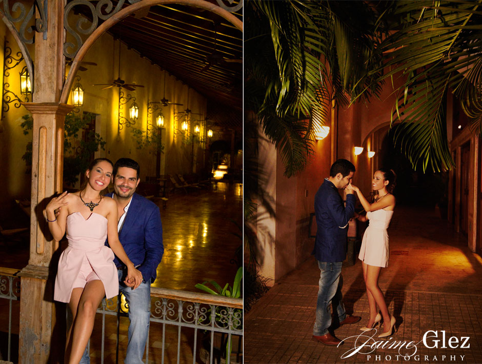 engagement yucatan peninsula 8