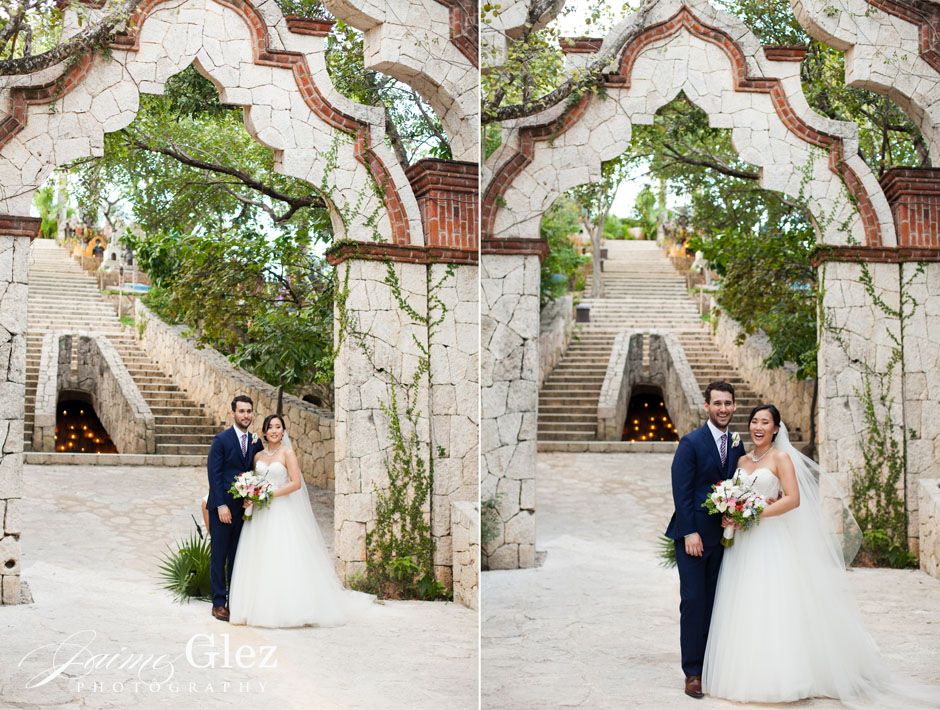 xcaret-cancun-weddings 23