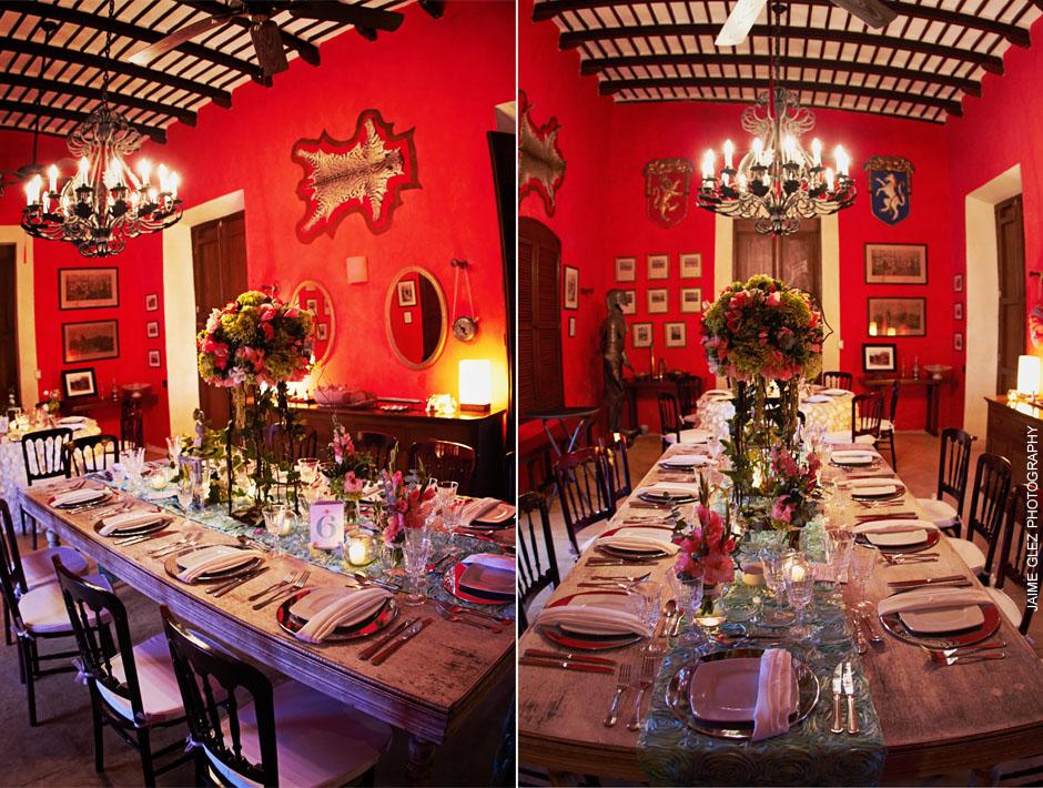Best Haciendas For Weddings In Yucatan Mexico Riviera Maya