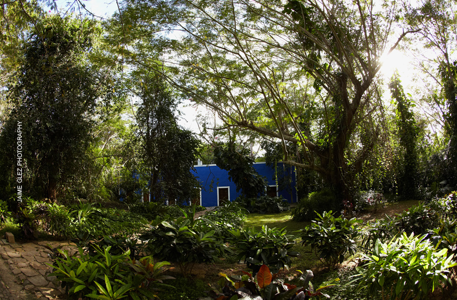 Hacienda San Jose Cholul 3