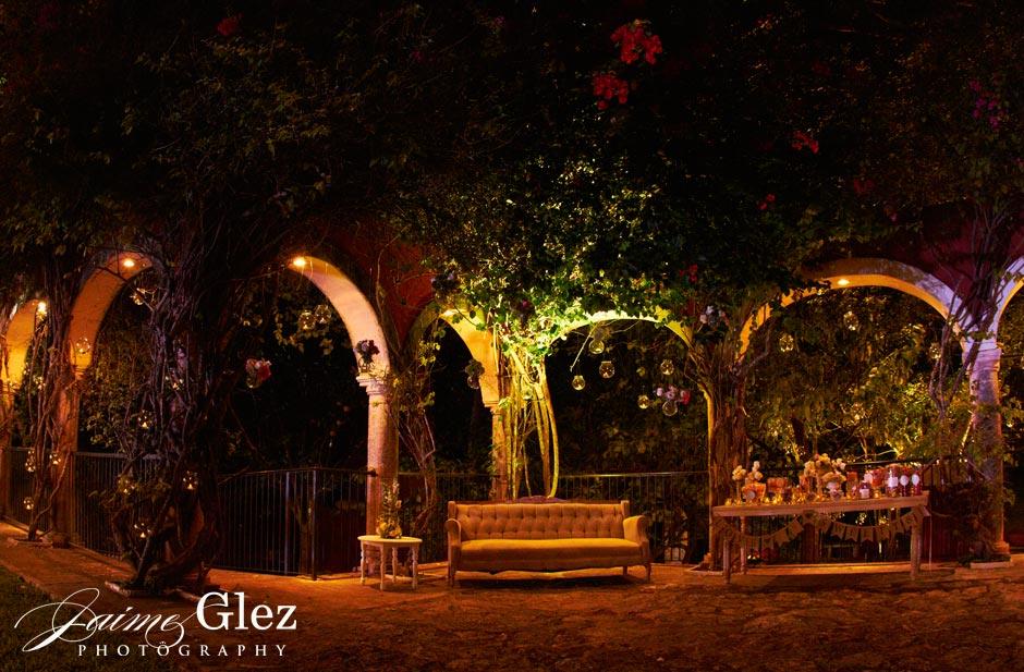 Hacienda Teya 8