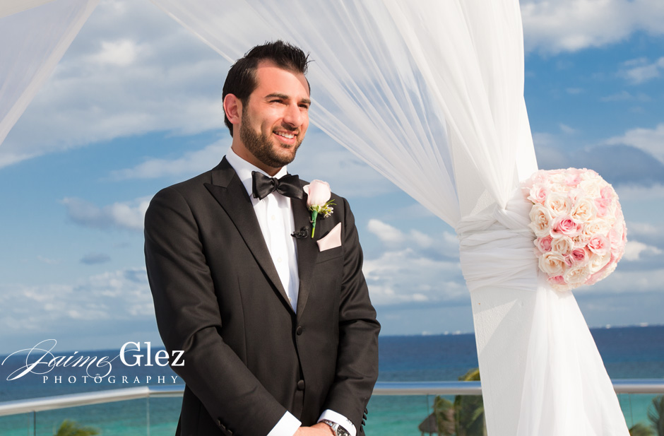 azul fives riviera maya wedding 2
