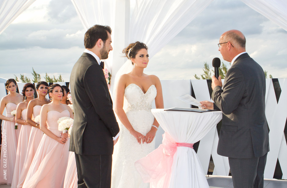 azul fives riviera maya wedding 4