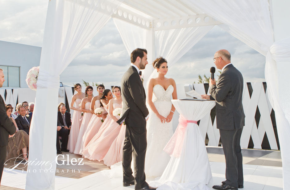 azul fives riviera maya wedding 5