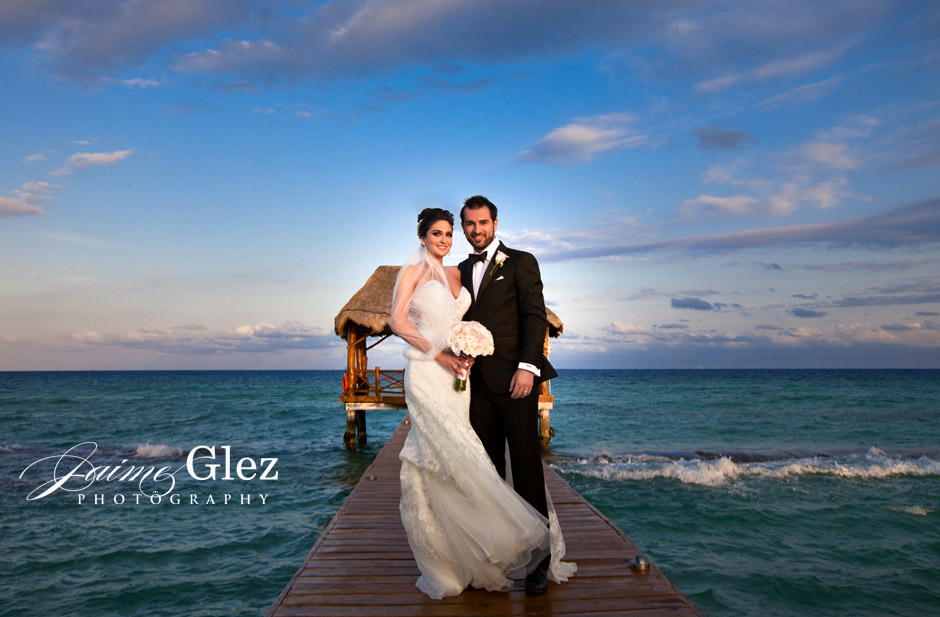 azul fives riviera maya wedding 17
