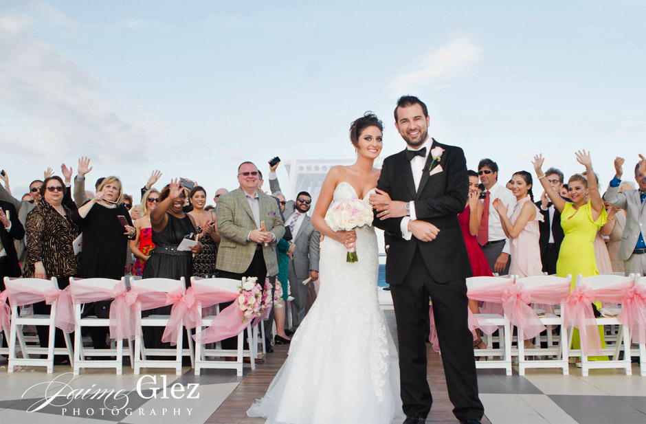 azul fives riviera maya wedding 8