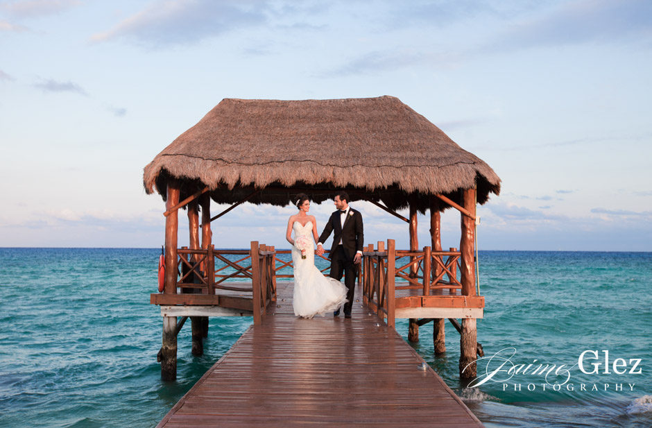 azul fives riviera maya wedding 11