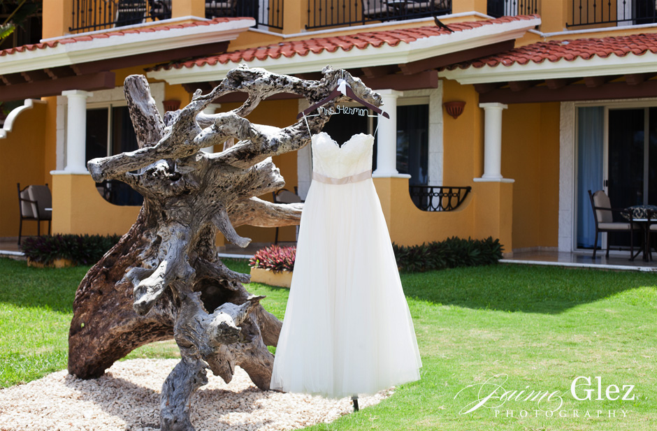 secrets capri riviera cancun wedding 4