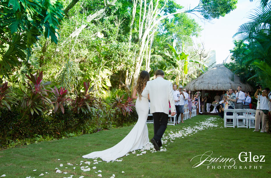 dreams tulum wedding 12