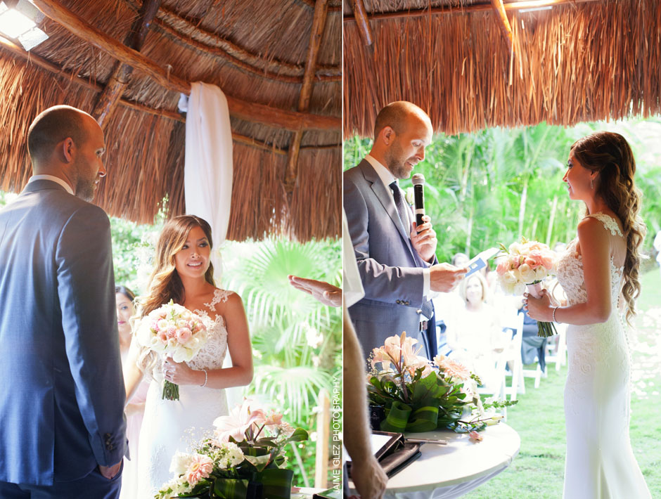 dreams tulum wedding 11