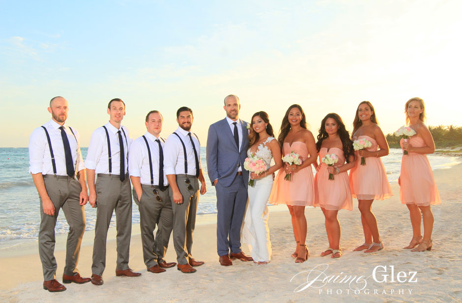 dreams tulum wedding 4