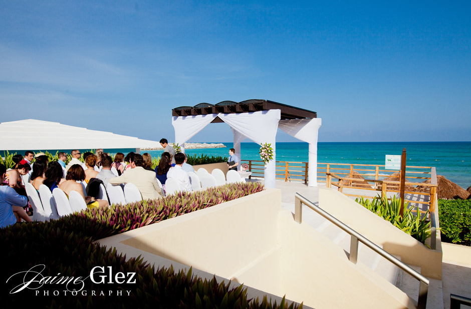 now jade riviera cancun wedding photos 14