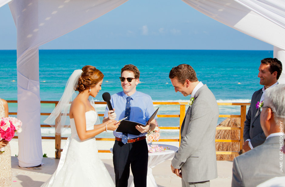 now jade riviera cancun wedding photos 9