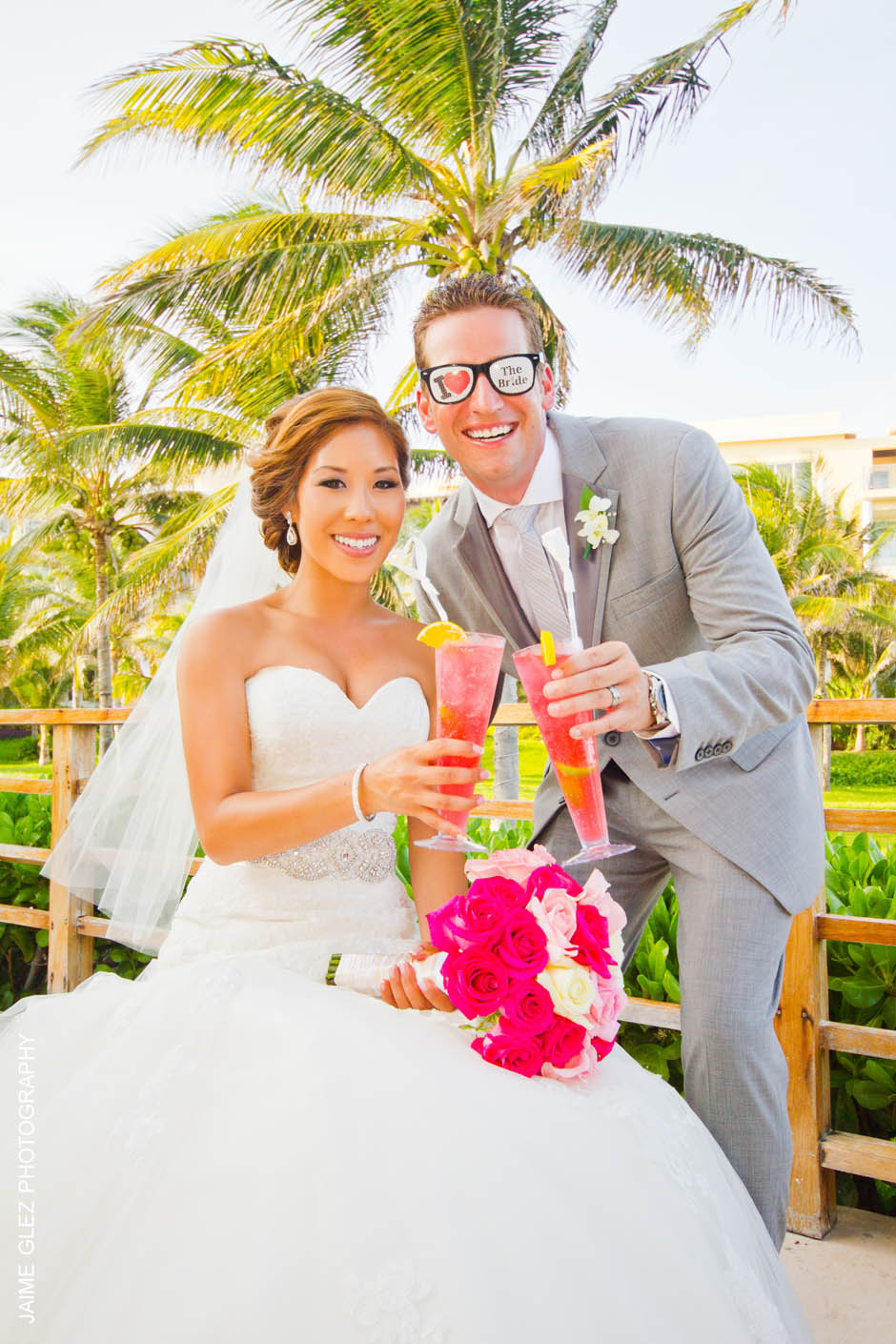 now jade riviera cancun wedding photos 26
