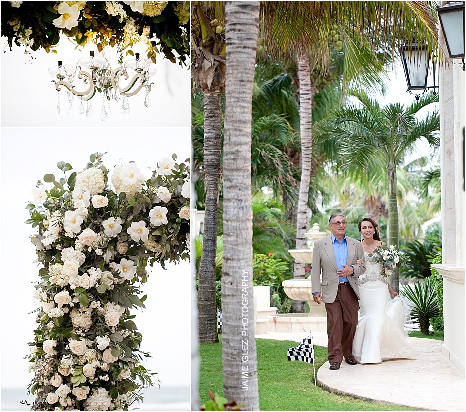 villa la joya wedding 15