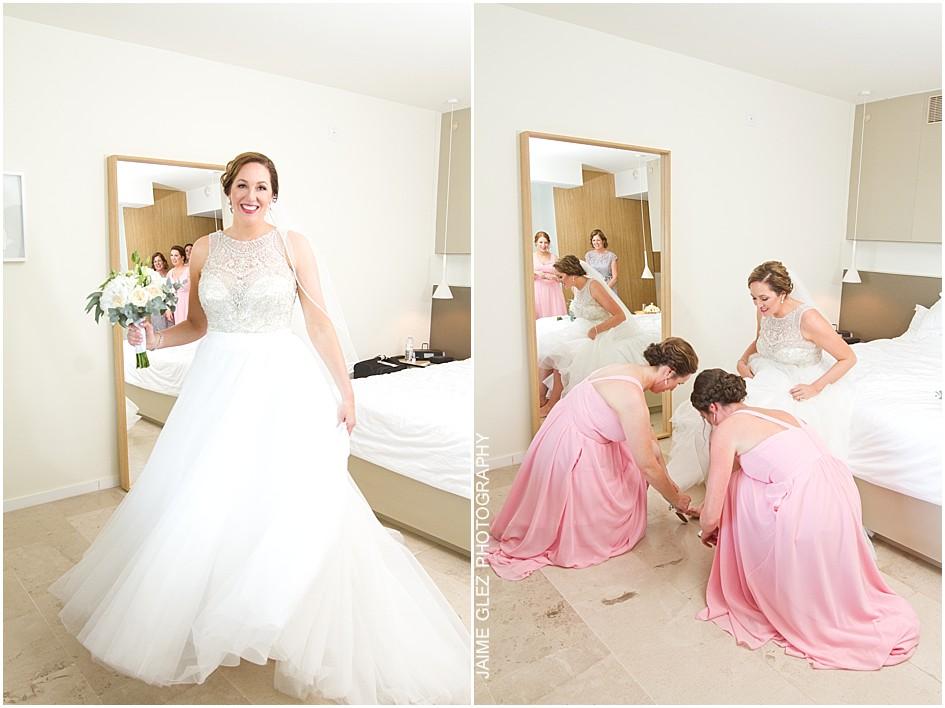 finest playa mujeres wedding photos 10