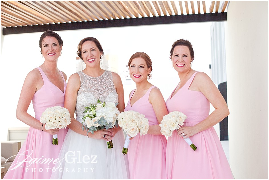 finest playa mujeres wedding photos 12
