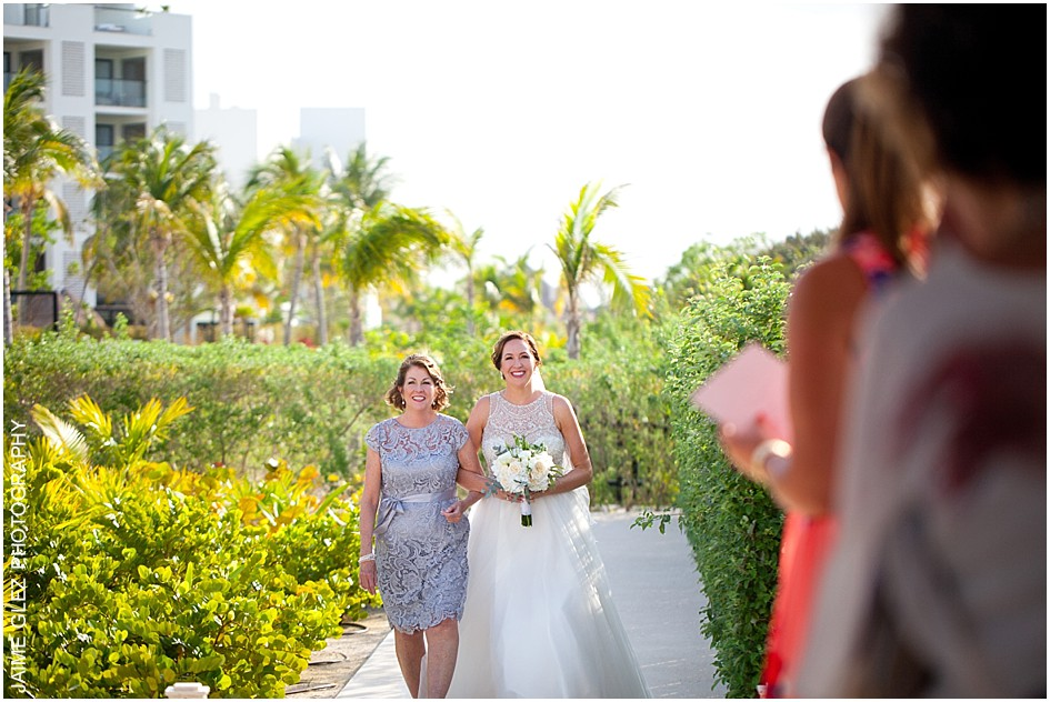 finest playa mujeres wedding photos 14
