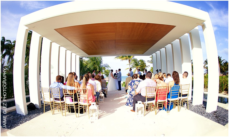 finest playa mujeres wedding photos