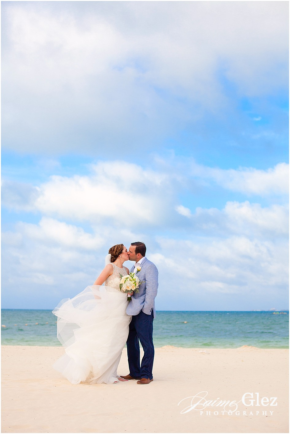 finest playa mujeres wedding photos 20