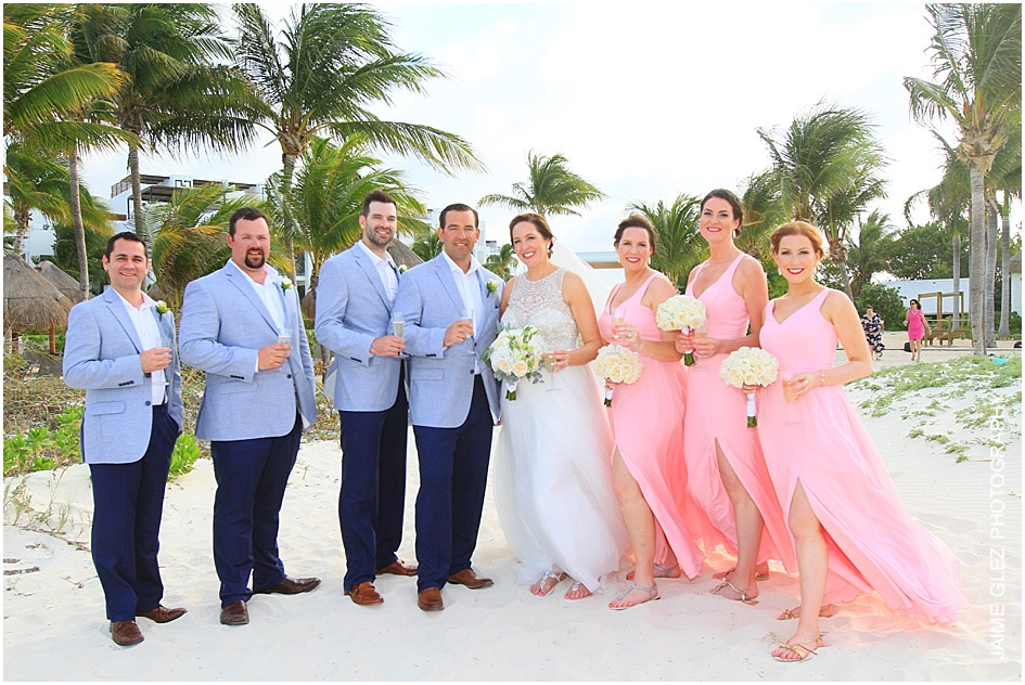 finest playa mujeres wedding photos 24