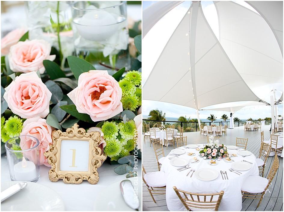finest playa mujeres wedding photos 27