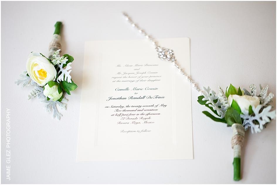 el dorado royale wedding pictures 1