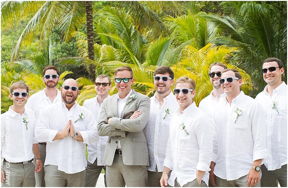 el dorado royale wedding pictures 5