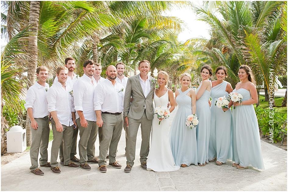 el dorado royale wedding pictures 23