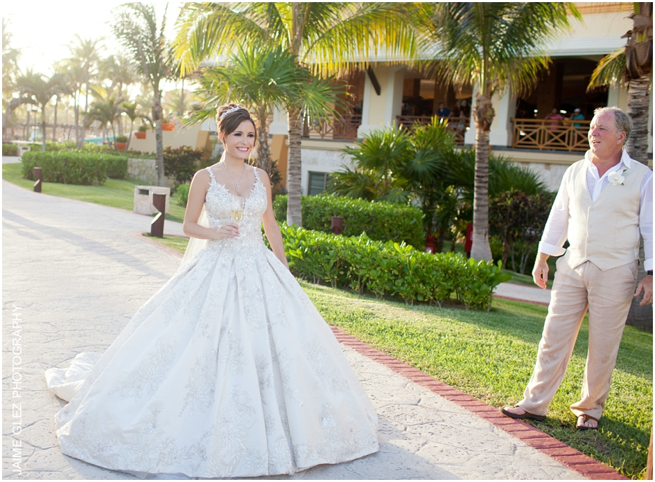 barcelo palace wedding photos 17