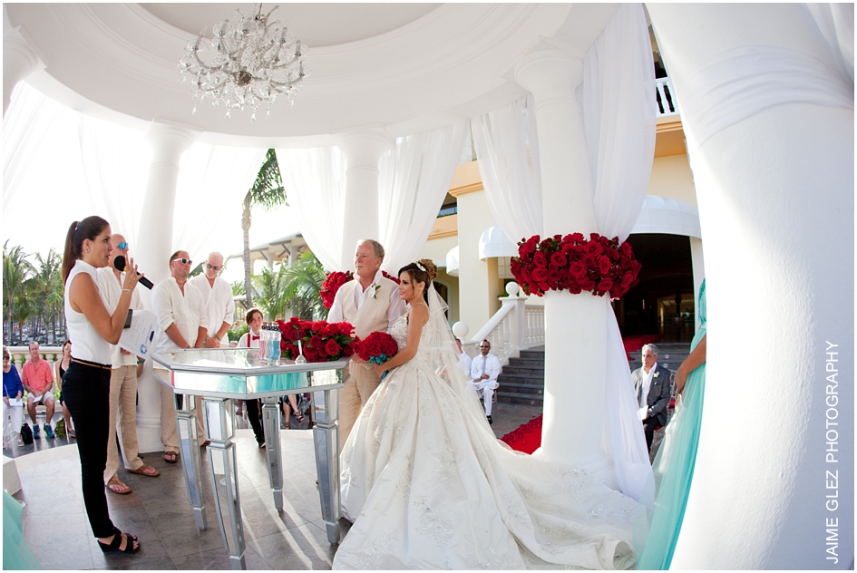 barcelo palace wedding photos 13