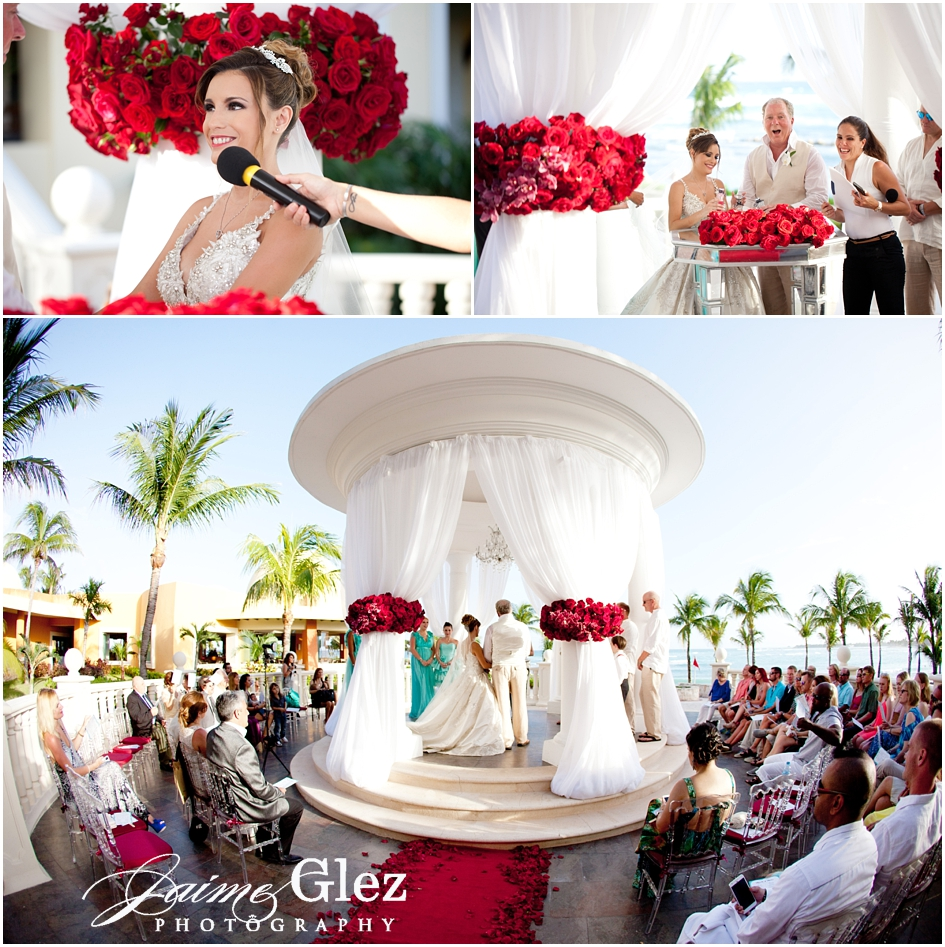 barcelo palace wedding photos 10