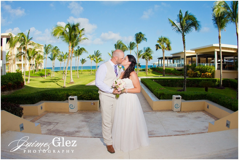 now jade riviera cancun wedding photography