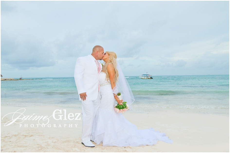 villa la joya playa del carmen wedding 23