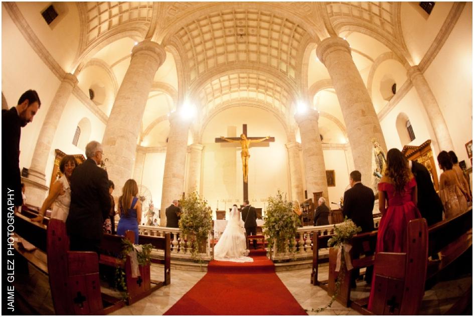 catedral merida yucatan 2