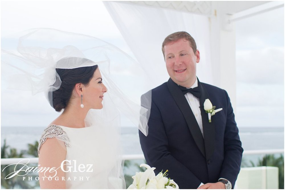 azul beach riviera maya wedding 21
