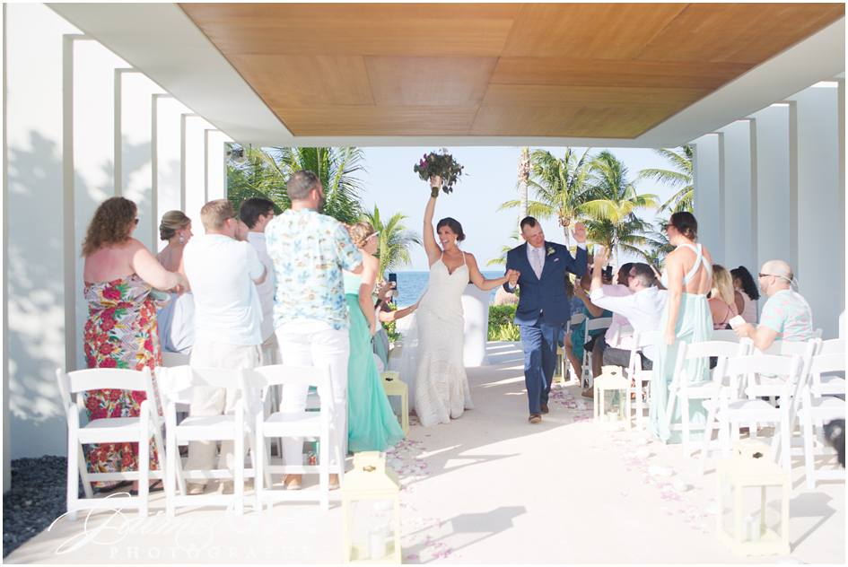 finest cancun wedding