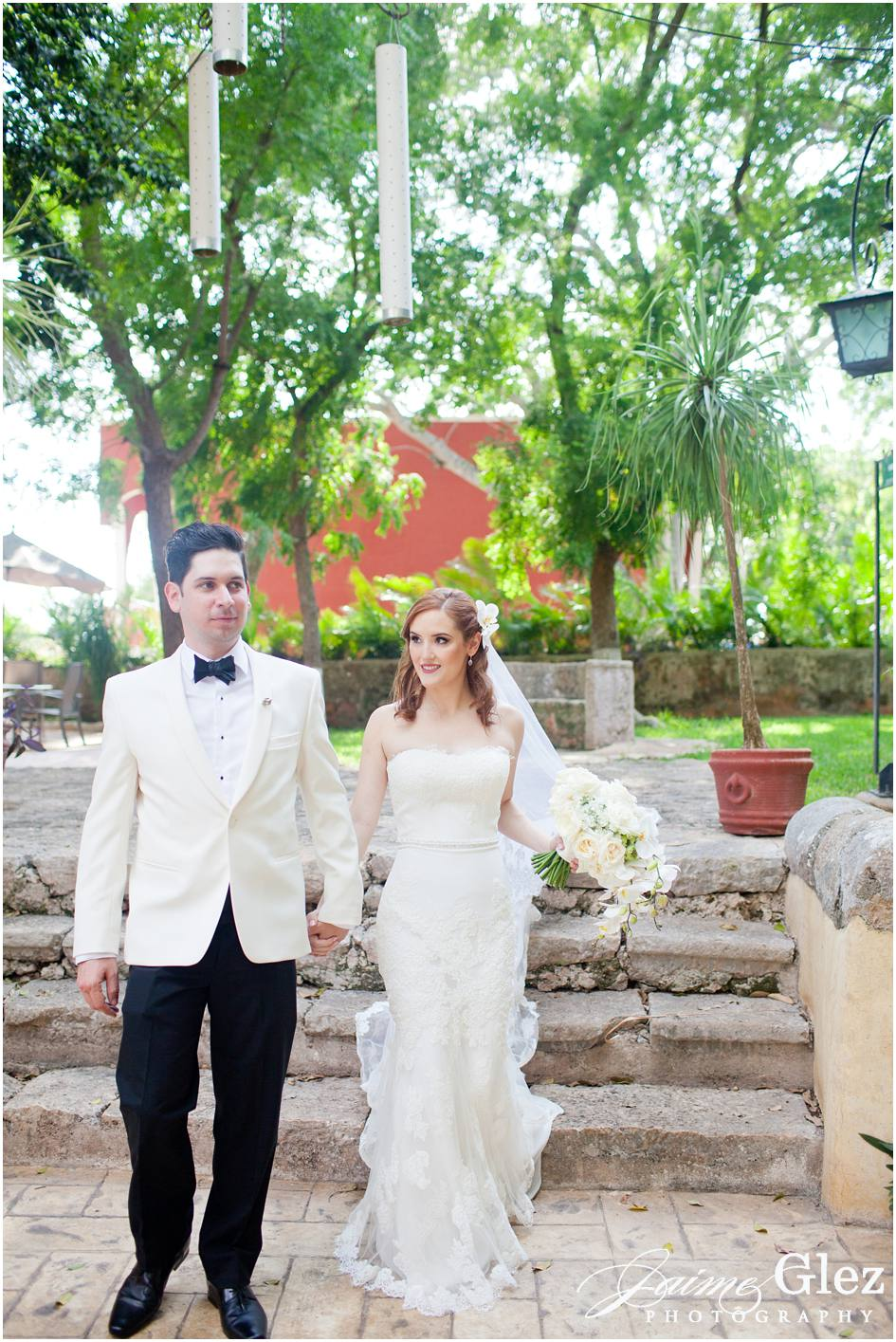 boda en hacienda santa cruz merida