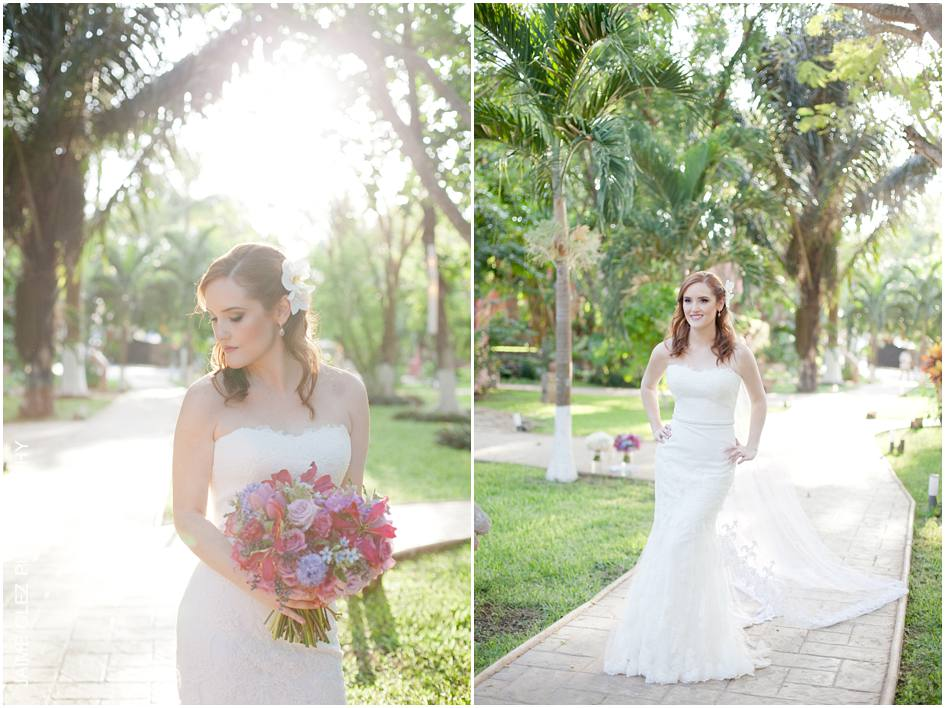 boda en hacienda santa cruz merida 25